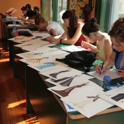 istituto di moda burgo istruzione specialistica piazza