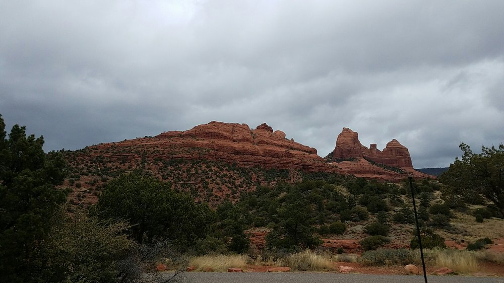 Air For Tires Near Me >> Schnebly Hill Road - 47 Photos - Hiking - Sedona, AZ - Yelp