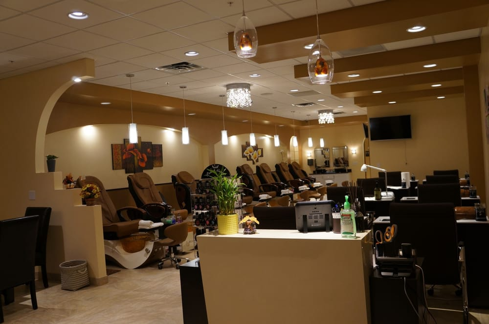 T luxe nail salon 44 photos 81 reviews nail salons for A luxe beauty salon