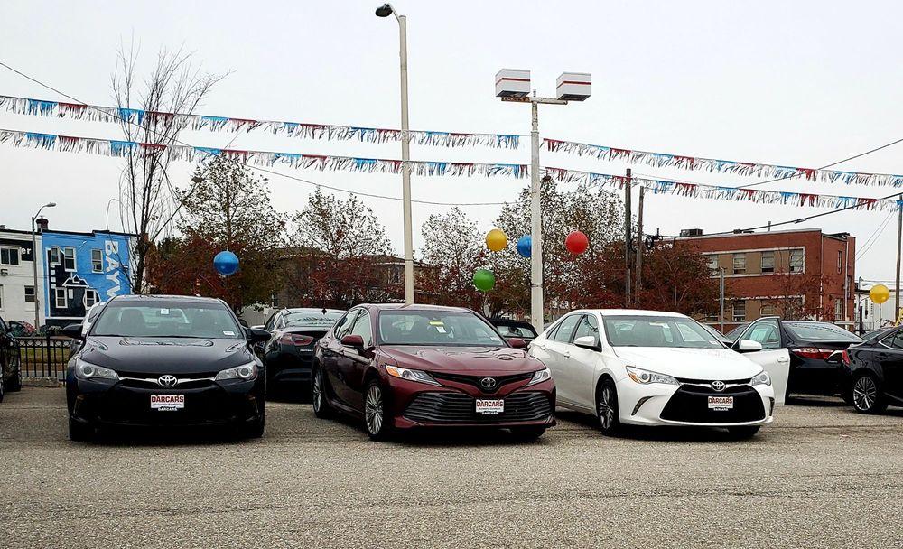 DARCARS Toyota of Baltimore