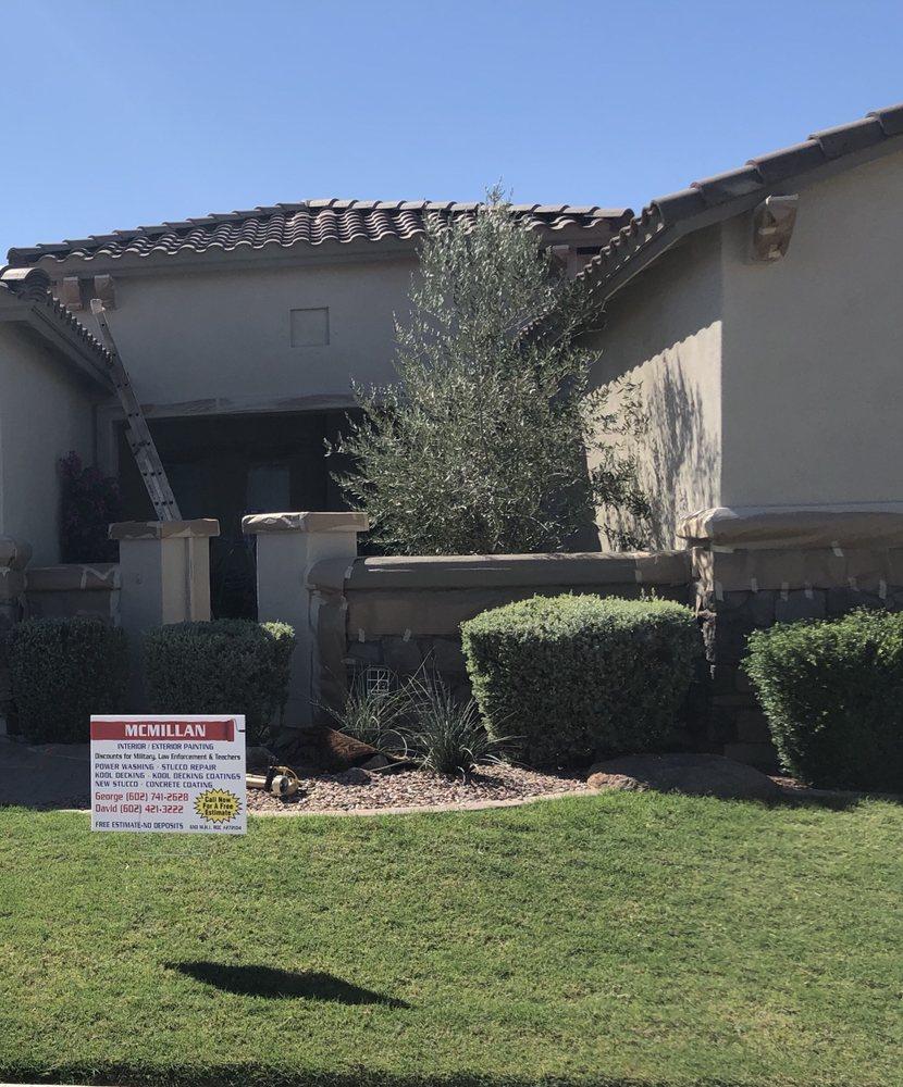 G D Minor Home Improvements