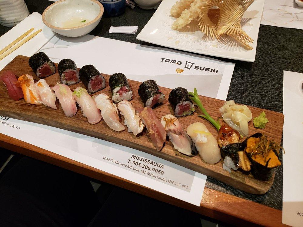 Tomo Japanese Restaurant