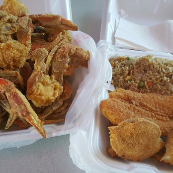 Photo Of Atlantic Seafood Restaurant Columbia Sc United States