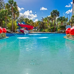 Photo Of Calypso Cay Resort Kissimmee Fl United States