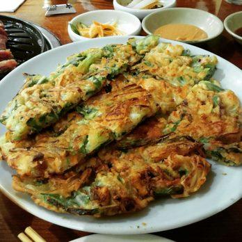 Woomi Garden 141 Photos 221 Reviews Korean 2423 Hickerson Dr Whe