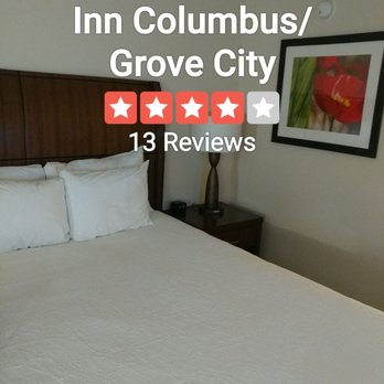 Hilton Garden Inn ColumbusGrove City 17 Photos 14 Reviews