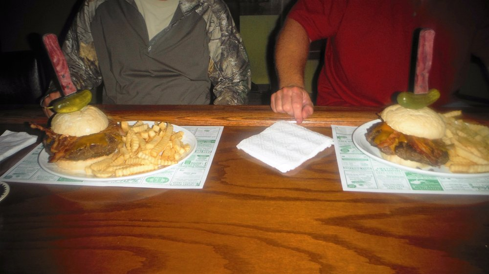 Up A Creek Inn: 148 South Sterling Rd, South Sterling, PA
