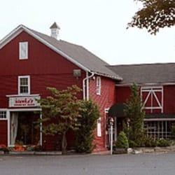 Ivankas Country Barn Closed Interior Design 674
