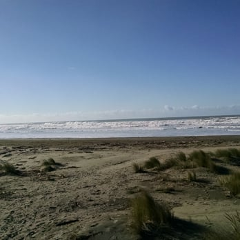 Photo Of Clam Beach County Park Mckinleyville Ca United States The North