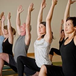w yoga house