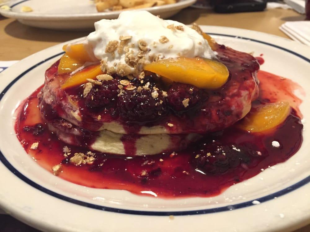 Staten Island Pancakes