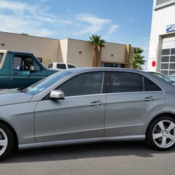 window tinting las vegas residential photo of sun shade window tinting las vegas nv united states mercedes 52 photos 19 reviews car