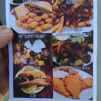 Piccolos Food Truck Omaha Ne