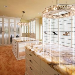 Photo Of Closet Works   Chicago, IL, United States. Master Closet And  Dressing