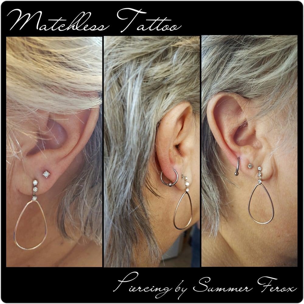 Matchless Tattoo: 7207 Bodega Ave, Sebastopol, CA