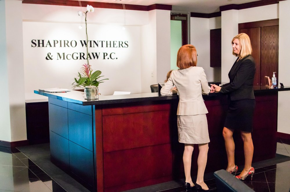 Shapiro Winthers, PC: 1700 Lincoln St, Denver, CO