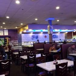 Photo Of Hibachi Grill Buffet Kalamazoo Township Mi United States Open