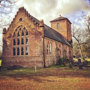 Historic St. Luke's Church - 69 Photos - Landmarks & Historical ...