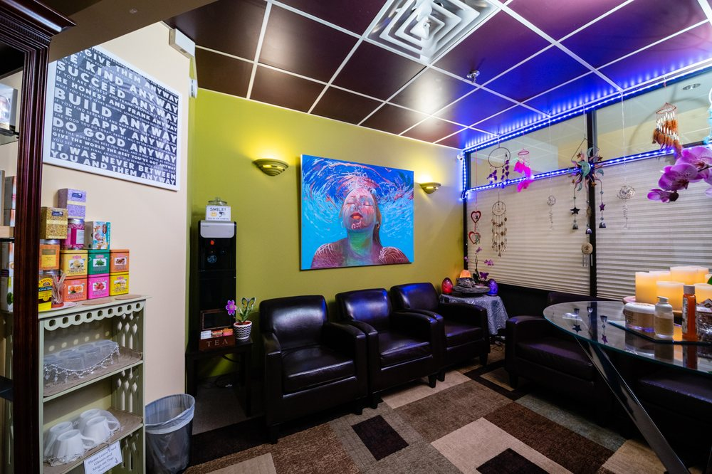 Beaver Brook Day Spa: 1465 Rt 31 S, Annandale, NJ