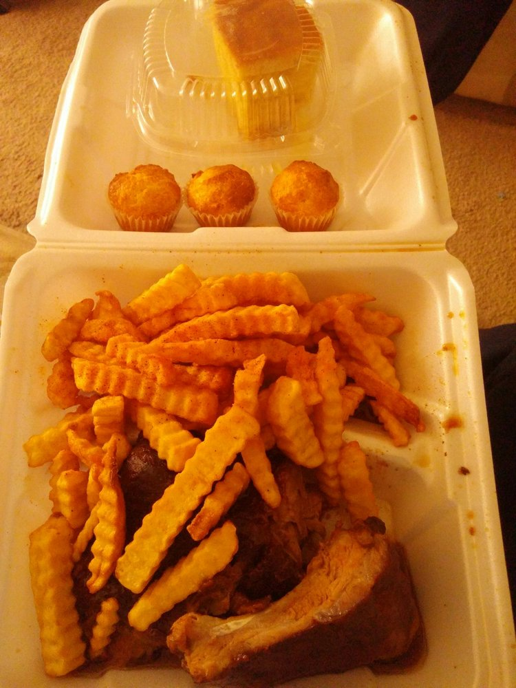 Amoy's Cajun Creole & American Restaurant: 40 Orange St, New Haven, CT