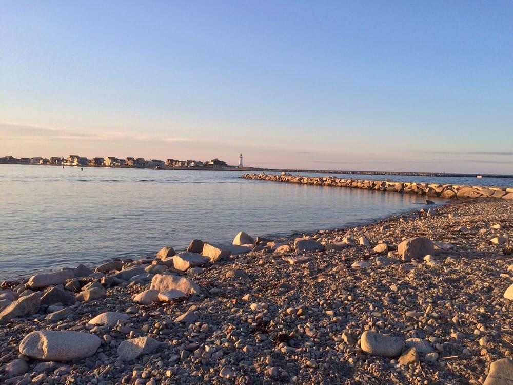 Scituate Harbor Marina: 48 Jericho Rd, Scituate, MA