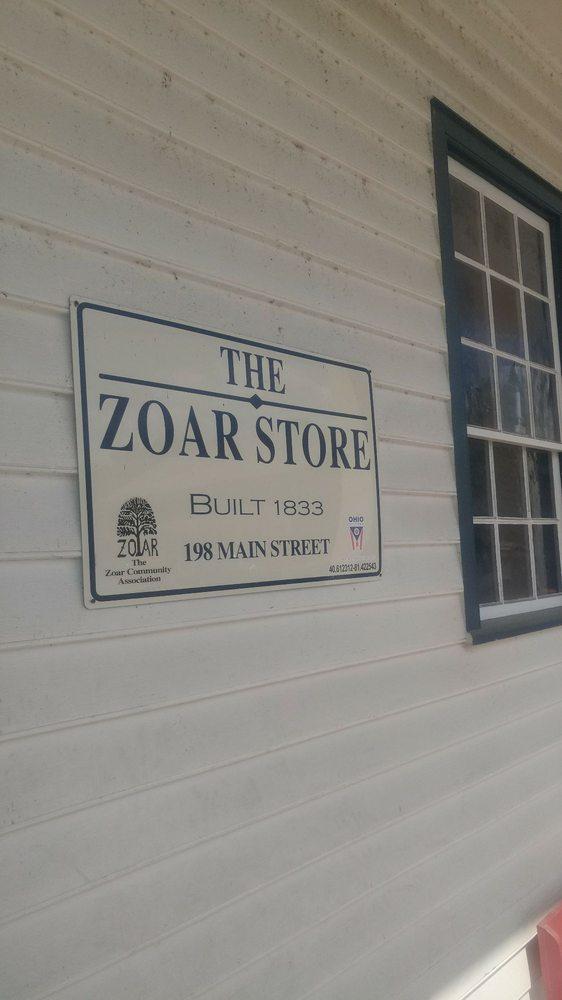 Historic Zoar Village: 198 Main St, Zoar, OH