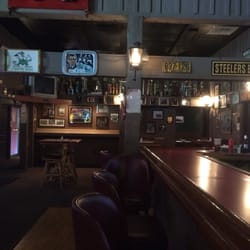 Photo Of Bull Pen Restaurant Lounge Tyrone Pa United States Bar