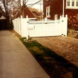 Photo Of Detroit Fence Company Mi United States