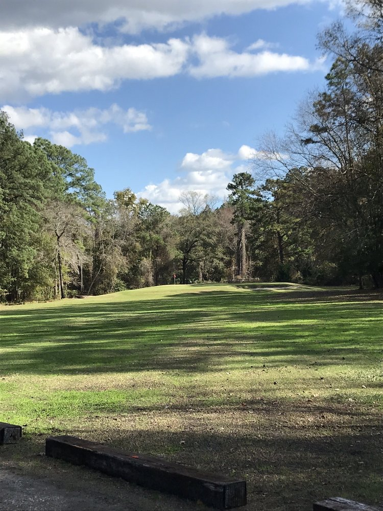 Fiddlers Green Golf Course: 13715 Lake Newman St, Jacksonville, FL