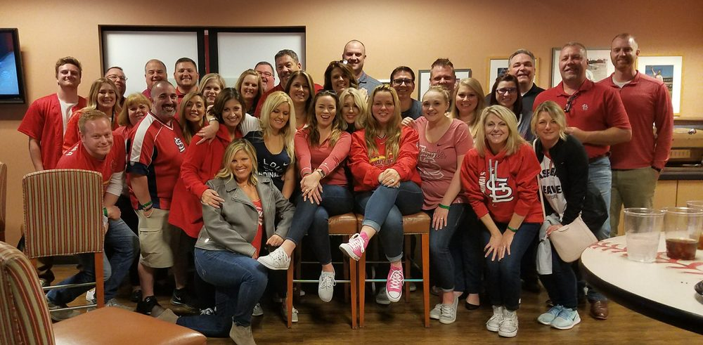 The Delhougne Team at RE/MAX Vision: 16305 Swingley Ridge Rd, Chesterfield, MO