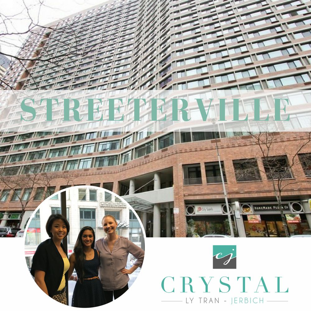 Crystal Tran Team - Berkshire Hathaway HomeServices: 980 N Michigan Ave, Chicago, IL
