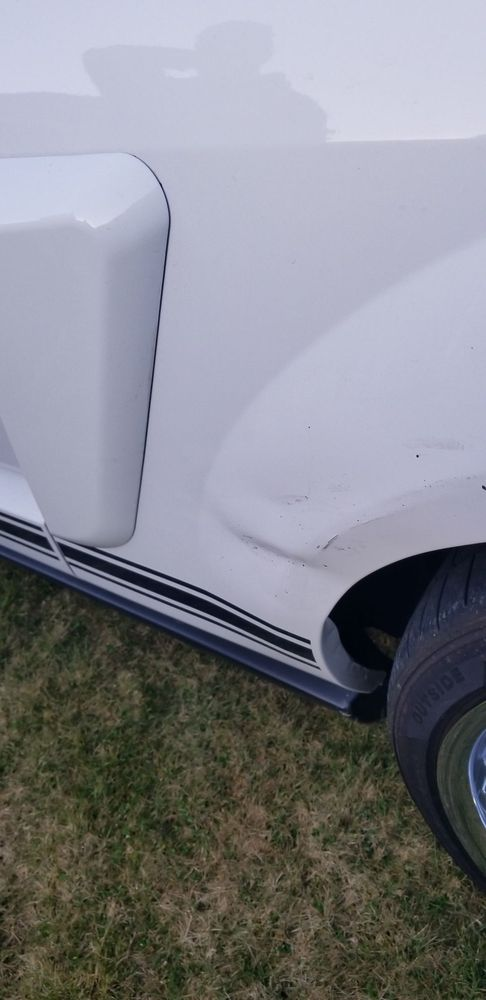 WBL Automotive Collision Repair Services: 6021 199th St NE, Arlington, WA