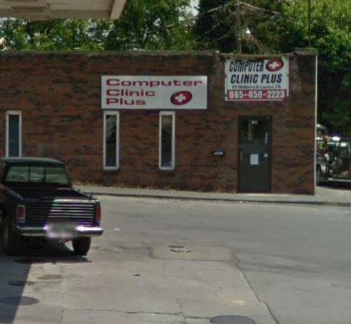Computer Clinic Plus: 811 Mulberry St, Loudon, TN
