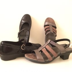 f759808d0a Sas Shoes - 12 Reviews - Shoe Stores - 11071 W Pico Blvd
