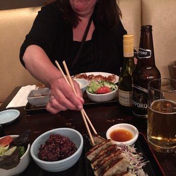 New Japanese Restaurant Novato