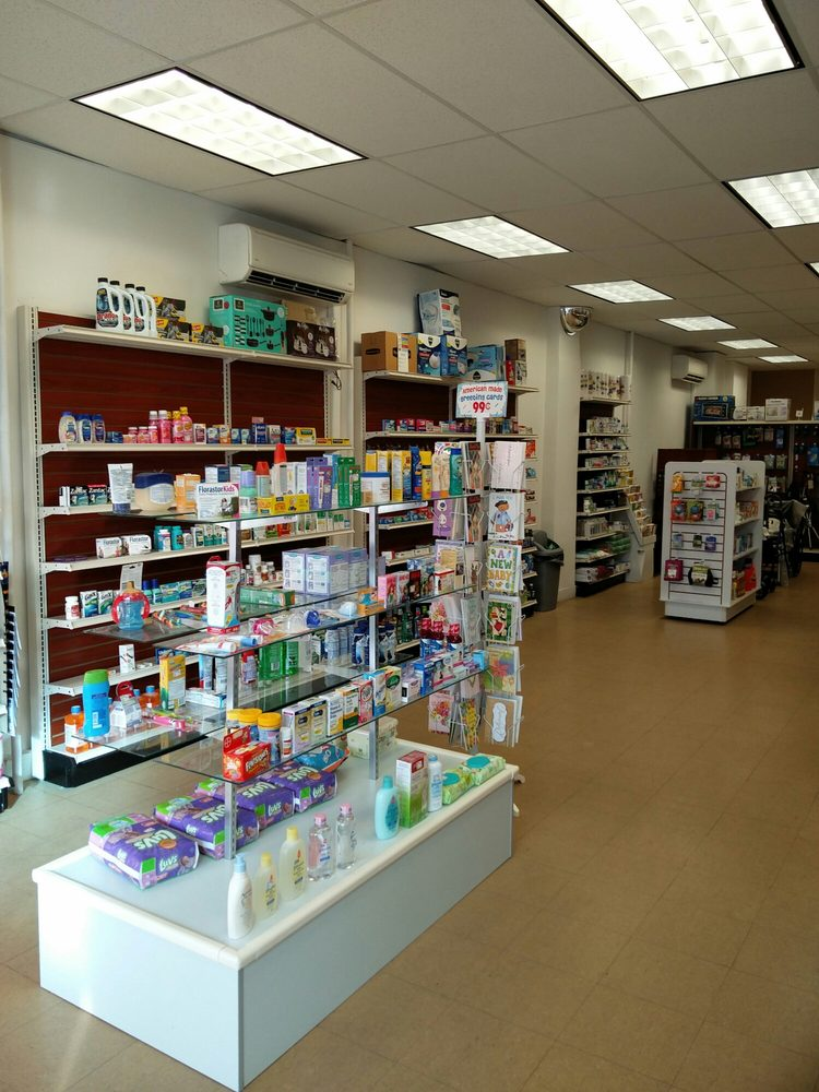 Flushing Family Pharmacy: 4367 147th St, Flushing, NY