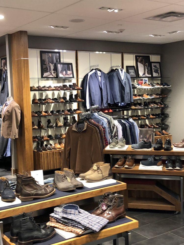 Johnston & Murphy Shop