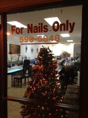 For Nails Only 10893 N Scottsdale Rd Scottsdale, AZ Manicurists ...
