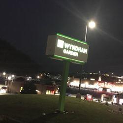 Photo Of Wyndham Garden Cross Lanes Charleston Wv United States