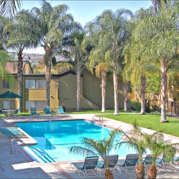 Hill Apartments - 12 Reviews - Flats - 990 Central Ave, Riverside, CA ...