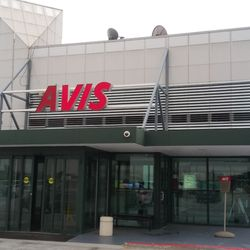 avis car rental newark airport	  Avis Rent A Car - 14 Photos