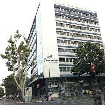 Centre d'affaire bnp paris