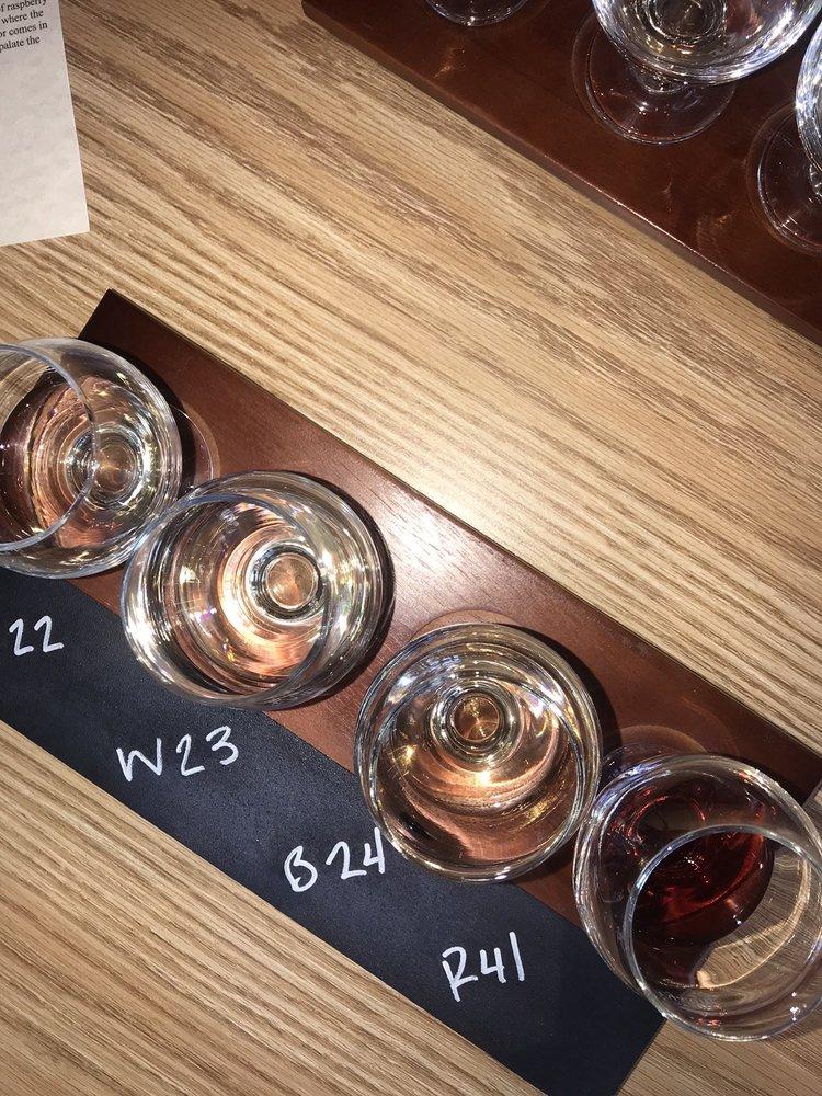 Charis Winery: 16 Howard St, Cumberland, MD