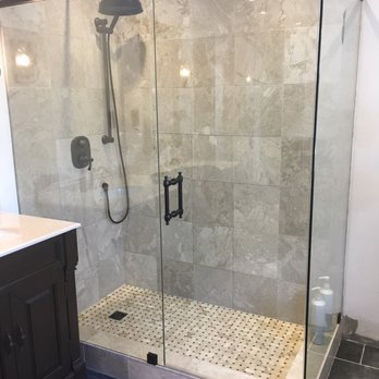 The Original Frameless Shower Doors 25 Photos 34 Reviews Door