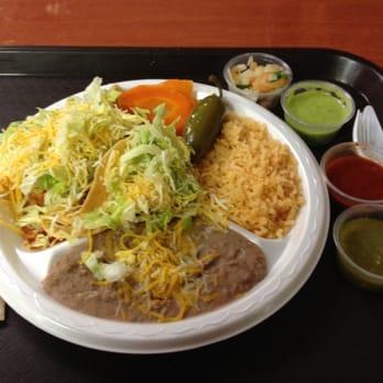 D Leon S Mexican Food Omaha Ne