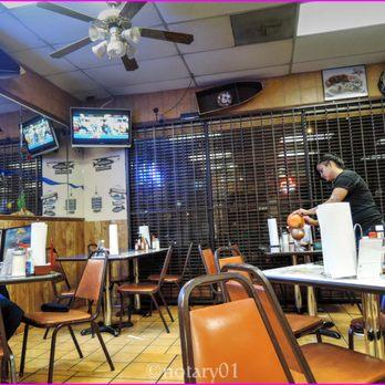 Senor fish 38 photos 11 reviews mexican 9530 for Plenty of fish el paso