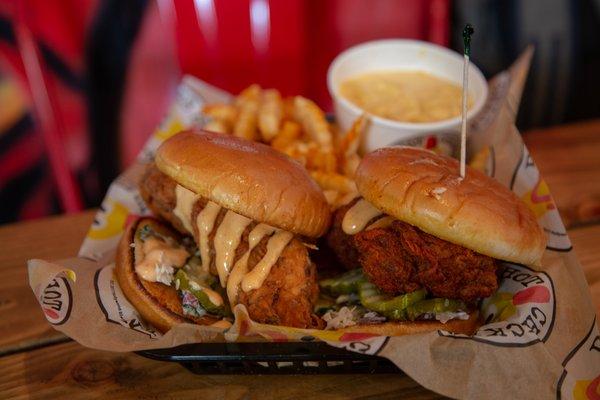 Dave's Hot Chicken - 2783 Photos & 2448 Reviews - Chicken