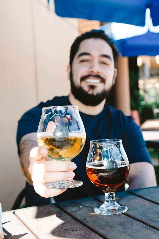 Laguna Beach Beer Company - Rancho Santa Margarita