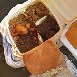 Photo Of Andreneu0027s Caribbean U0026 Soul Food ...
