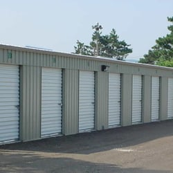 Genial Photo Of Mr. Gu0027s Self Storage Mini Warehouses   Daytona Beach, FL, United